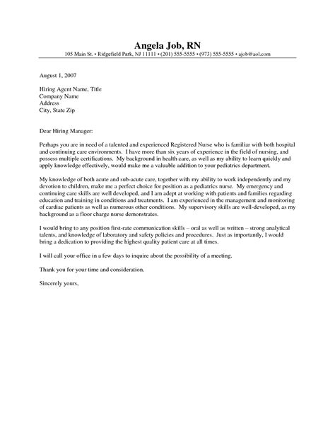 cover letters for nursing desktop administrator cover letter