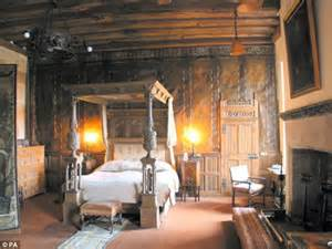 Homes And Interiors Scotland britain s oldest bed 400 year old four poster still