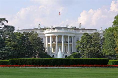 touring the white house washington dc tour guide tips luggagebase blog