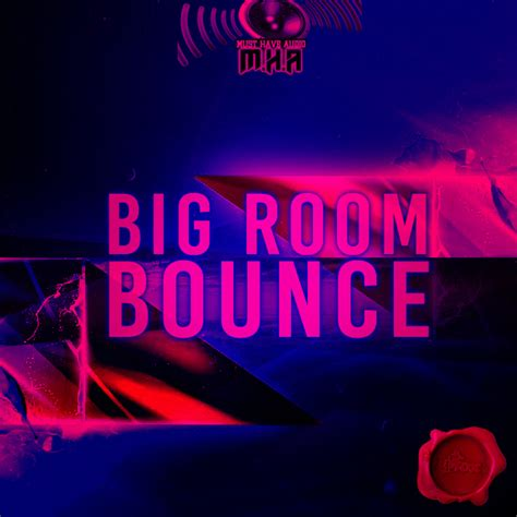 Big Room Edm by Must Audio Big Room Bounce Fox Factory