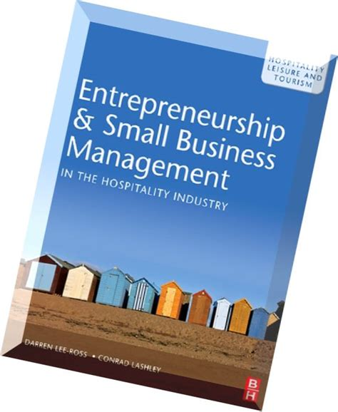 Mba Books Pdf by Entrepreneurship Small Business Management In