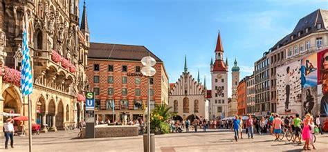 Lmu Germany Mba by Best Architecture Germany 10 Best Architect