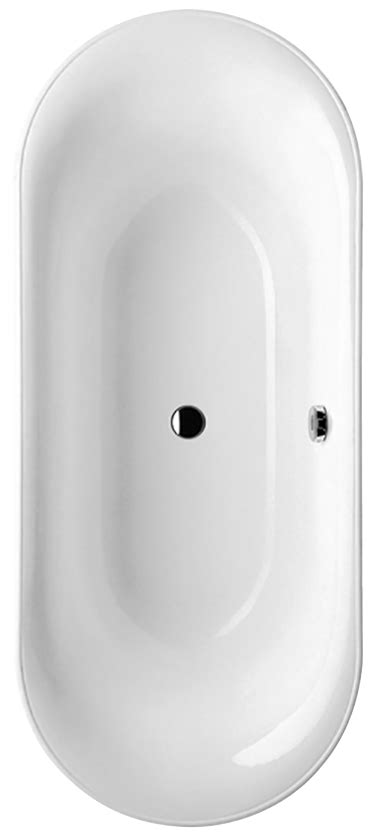 vasche da bagno ovali cetus vasca da bagno ovale ubq175ceu7v villeroy boch