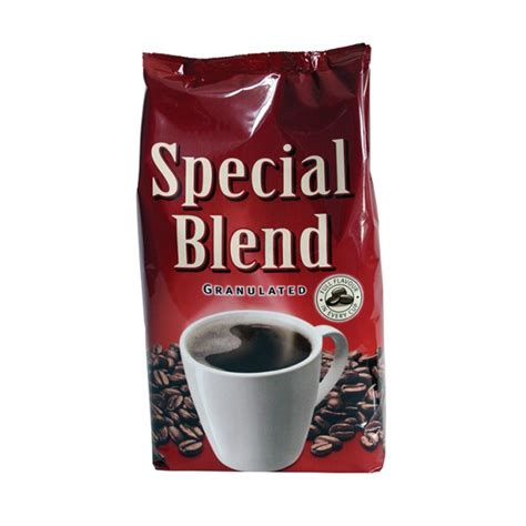 special blend coffee granuled 500g office spot