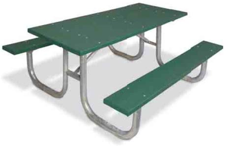 heavy duty plastic picnic tables ultraplay heavy duty recycled plastic picnic table