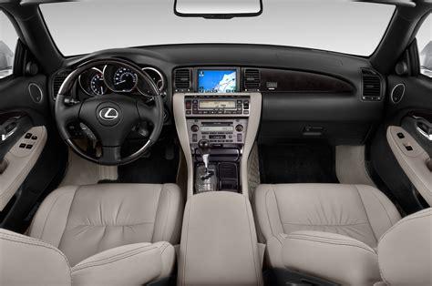 lexus convertible sc430 lexus launches quot eternal jewel quot sc430 in japan is end of