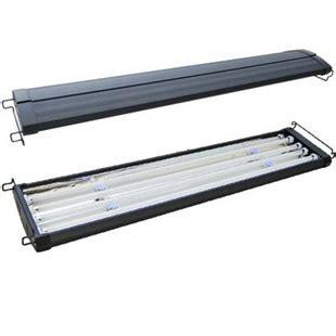 Fluorescent Light Fixture 24 Inch Fluorescent Lighting 24 Inch Fluorescent Light Fixture In Grow Light Bulbs 24 T8