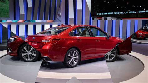 new subaru legacy 2018 new 2018 subaru legacy 3 6r limited sedan