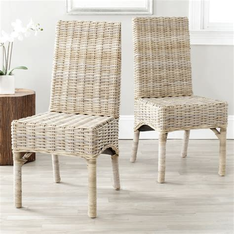 Rattan Dining Chairs Indoor Indoor Rattan Chairs Wicker Dining Sets With Indoor Rattan Chairs Amazing Image Of Rattan