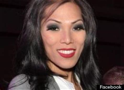 transgendered men living as women andy south transgender project runway contestant now
