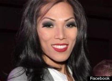 transgendered men living as women transgender people andy south transgender