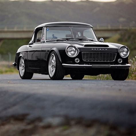 vintage datsun convertible 52 best datsun roadster fairlady images on pinterest