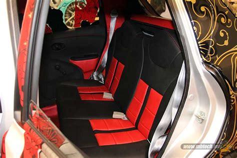 Karpet Dasar Datsun Go mbtech premium datsun go di baris ke 2