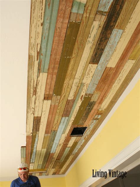 how to make beadboard our beadboard installation project in bryan living vintage