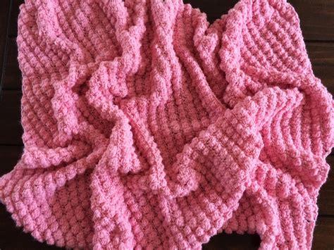knit puff stitch not my nana s crochet tunisian crochet puff stitch baby