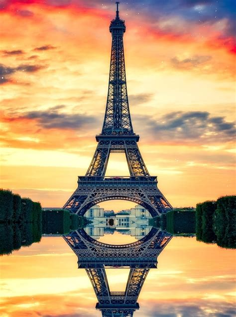 Images Of The Eifel Tower