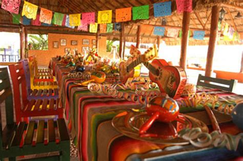 spanish themed events spanish mexican wedding ideas decorations wedding