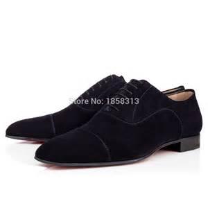 sales2016 oxford shoes for men suede dress shoes men