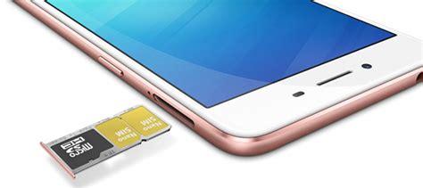 Kamera Belakang Oppo A37 smartphone murah oppo a37 diumumkan harga dan spesifikasi