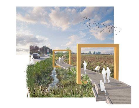 garden city lands legacy landscape plan urban planning