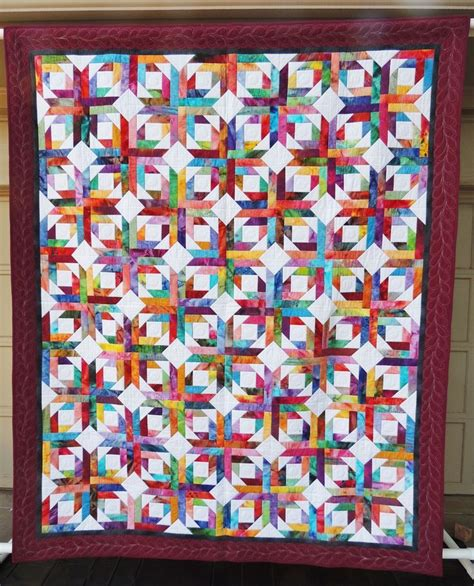 Pineapple Quilt Template by Pineapple Blossom Pattern From Http Www Quiltville