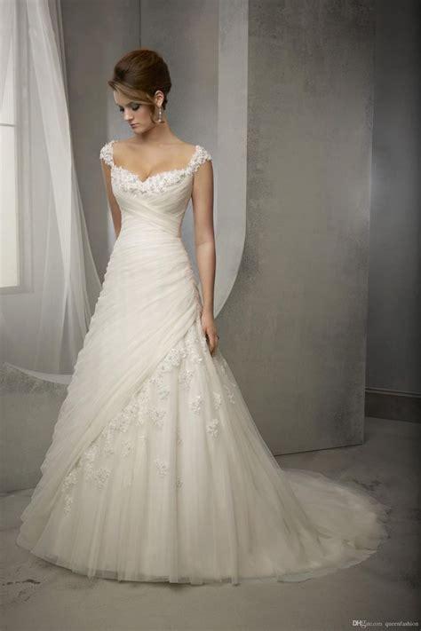 hochzeitskleid a linie prinzessin 25 best ideas about princess wedding dresses on pinterest