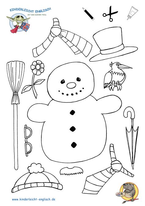 Weihnachten Basteln Vorlagen Papier 1671 by 1000 Images About Winter Crafts Preschool On
