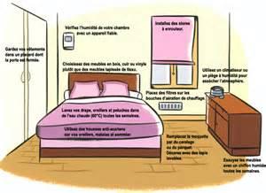 linge de lit comment se d 233 barrasser des acariens