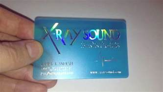 translucent plastic business cards a tinted blue frosted translucent plastic business card