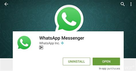 Play Store Whatsapp Whatsapp 2 12 250 Apk For Android