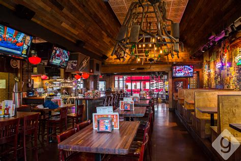 Top 10 Nashville Bars by Top Sports Bars In Nashville Nashville Guru