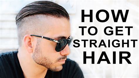 get the gatsby look inspiration curly hair men gatsby how to get straight hair men s hair styles alex costa