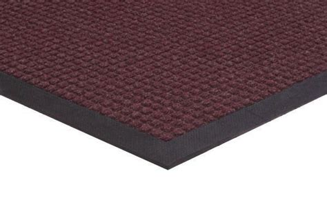 spongemat water absorbing indoor entrance mat with rubber