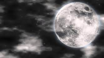Halloween Photo Backdrop Full Moon Video Background Youtube