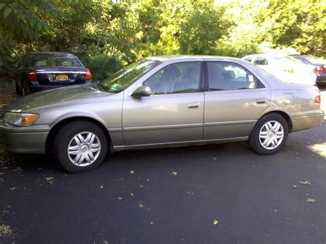 Toyota Camry Used Cars For Sale By Owner Used 2000 Toyota Camry For Sale By Owner In Victor Ny 14564