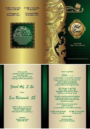 desain undangan pernikahan terbaik 10 best desain undangan pernikahan unik kreatif images on