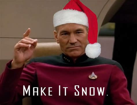 Make It So Meme - our top five jean luc memes for captain picard day