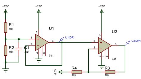 how does integrator circuit work integrator circuit working 28 images op integrator circuit design and working my circuits 9