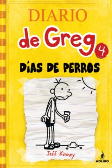 libro the twelve days of jeff kinney diario de greg 4 d 237 as de perros el imparcial