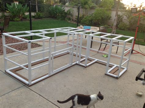Build An Outdoor Kitchen » Home Design 2017