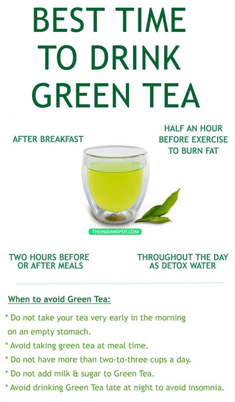 7 Day Green Tea Detox by Keeponthriving Healthful Tips Teas Detox
