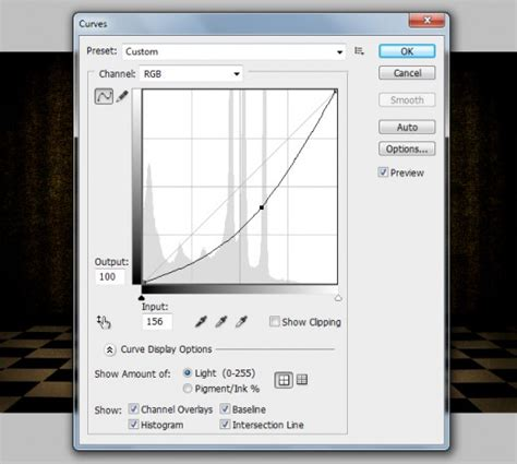 photoshop cs5 curves tutorial how to create an out of bounds surreal photo in photoshop