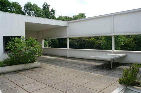 le corbusier tetto giardino le corbusier villa savoye poissy 1929