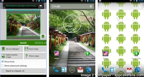 wallpaper in android without cropping download set wallpaper without cropping android gallery