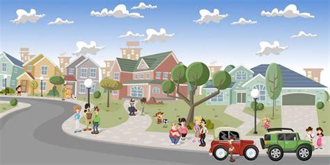Neighborhood Images