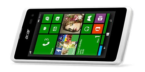 Harga Acer Windows Phone ponsel acer windows phone hadir di indonesia harga rp700