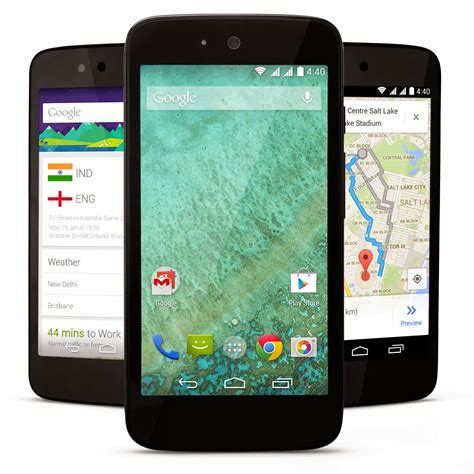 android one meet the android one smartphones from karbonn spice and micromax
