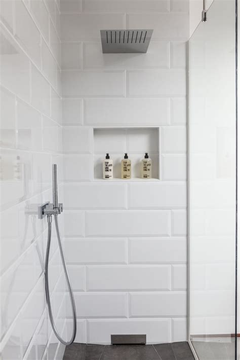 hotel powder room design black  white small bathroom