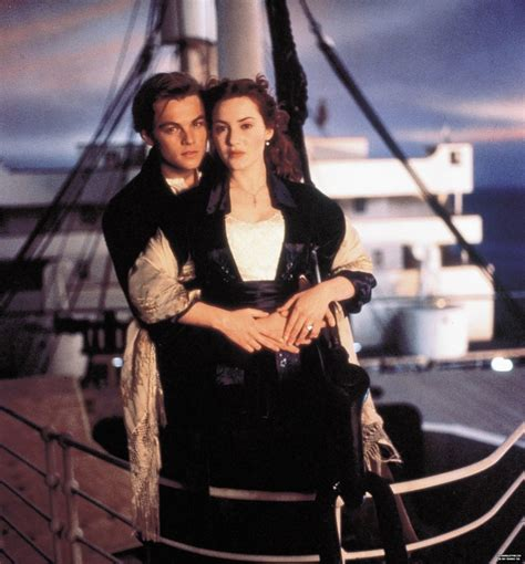 titanic film movie jack and rose titanic 3d