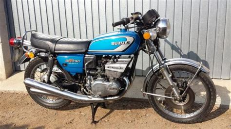 Suzuki 380 Gt Suzuki Gt 380 Portal For Buying And Selling Classic Cars